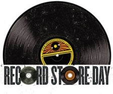 record store day 2015 academy records & cds